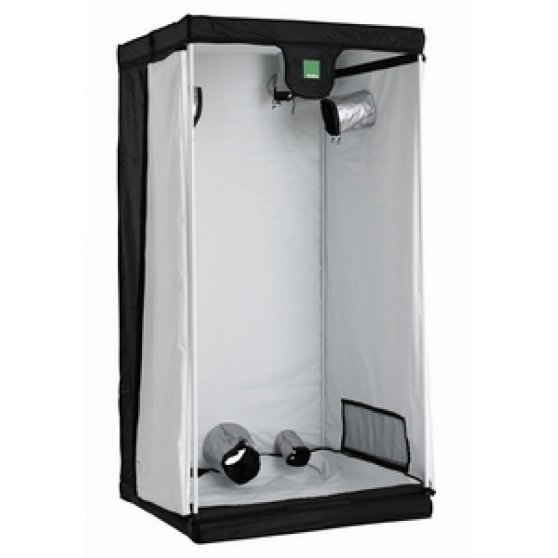 BudBox Grow Tent (White) - 120cm X 120cm X 200cm  sc 1 st  Root 2 Success : budbox grow tent - memphite.com