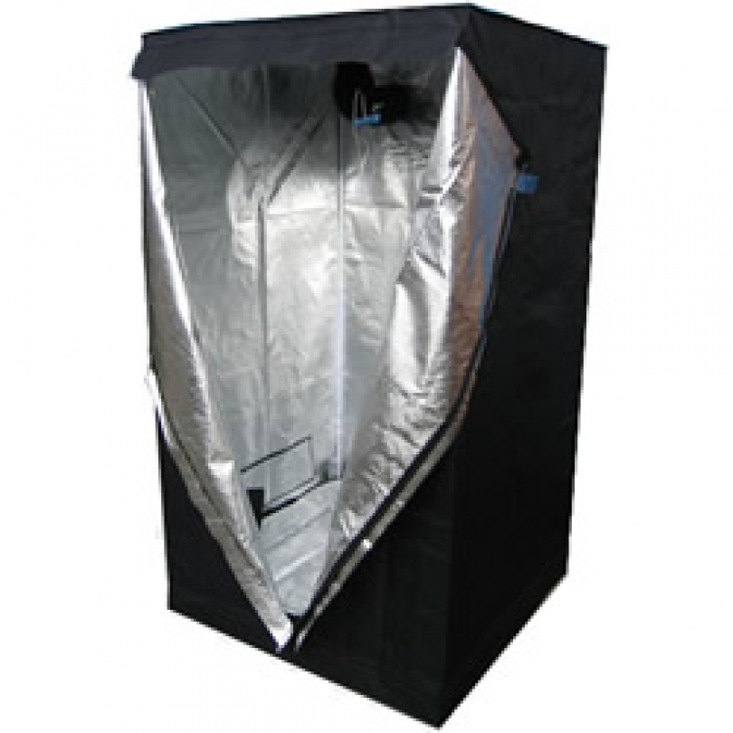 Hobby Grow Tent - 120 x 120 x 200  sc 1 th 225 & Low Cost Hydroponics | Root 2 Success